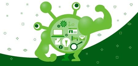 HubSpot operations hub pitää tietonne ajantasaisena