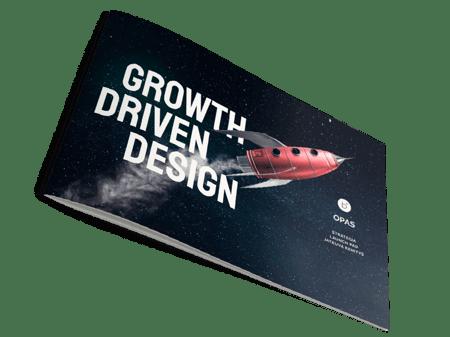 Growth Driven Design -opas