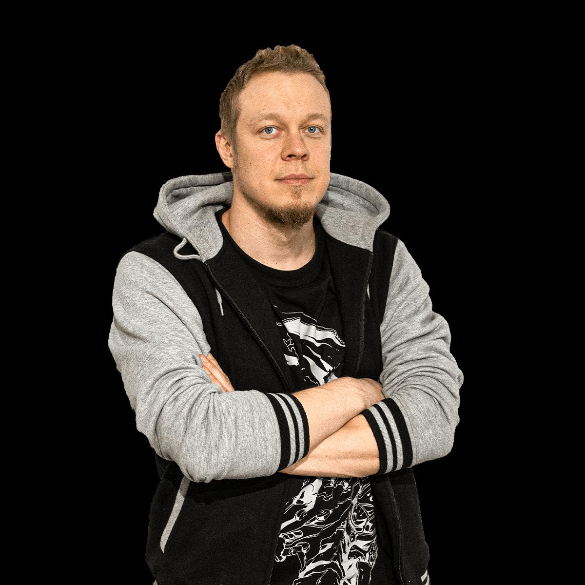 Heikki Kääriäinen