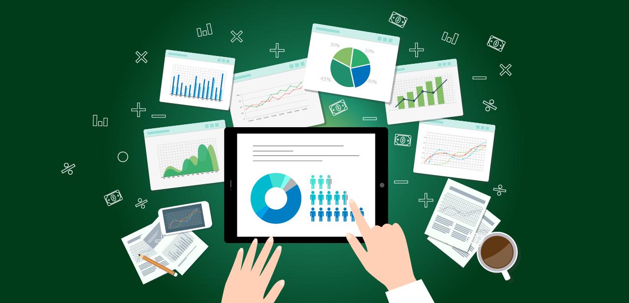 Dataohjautuva markkinointi vaatii tavoitteet, mittariston ja datan analysoinnin